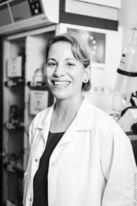 Dr. Anne-Laure MOREL