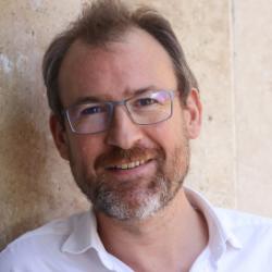 Christophe Dugue