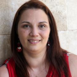 Sabrina Pesnel