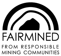 Fairmined Gold - Logo