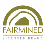 Fairmined Licensed Brand