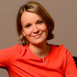 Virginie Simon - General Director, Torskal