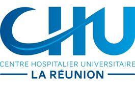 CHU La Reunion Logo