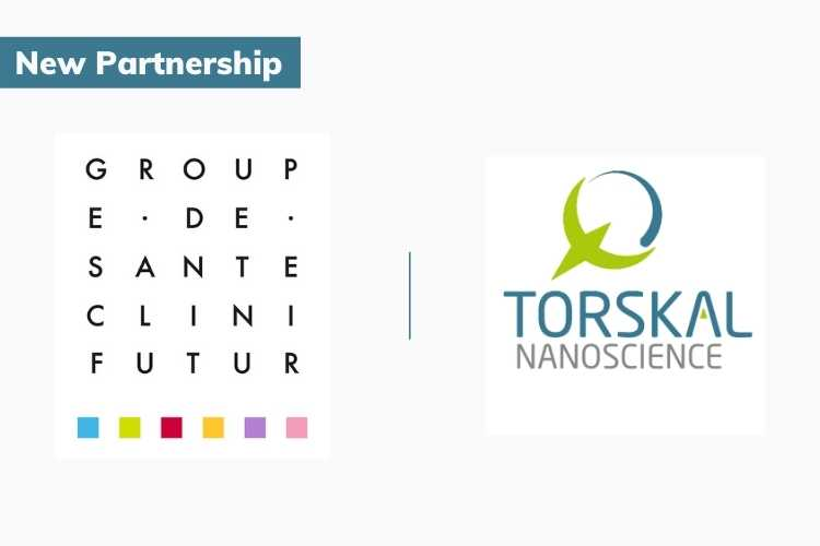 TORSKAL partners with Clinifutur group