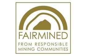 Fairmined Logo
