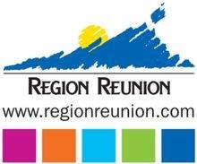 Region Reunion Logo