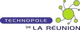 Technopole la réunion Logo